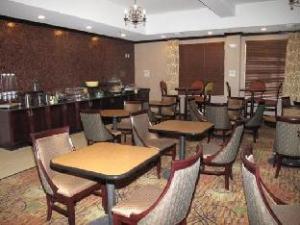 La Quinta IS Burleson Hotel
