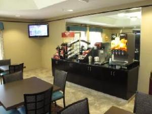 La Quinta IS Panama City Beach Hotel