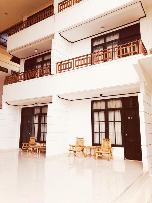 Hotel Oranjje