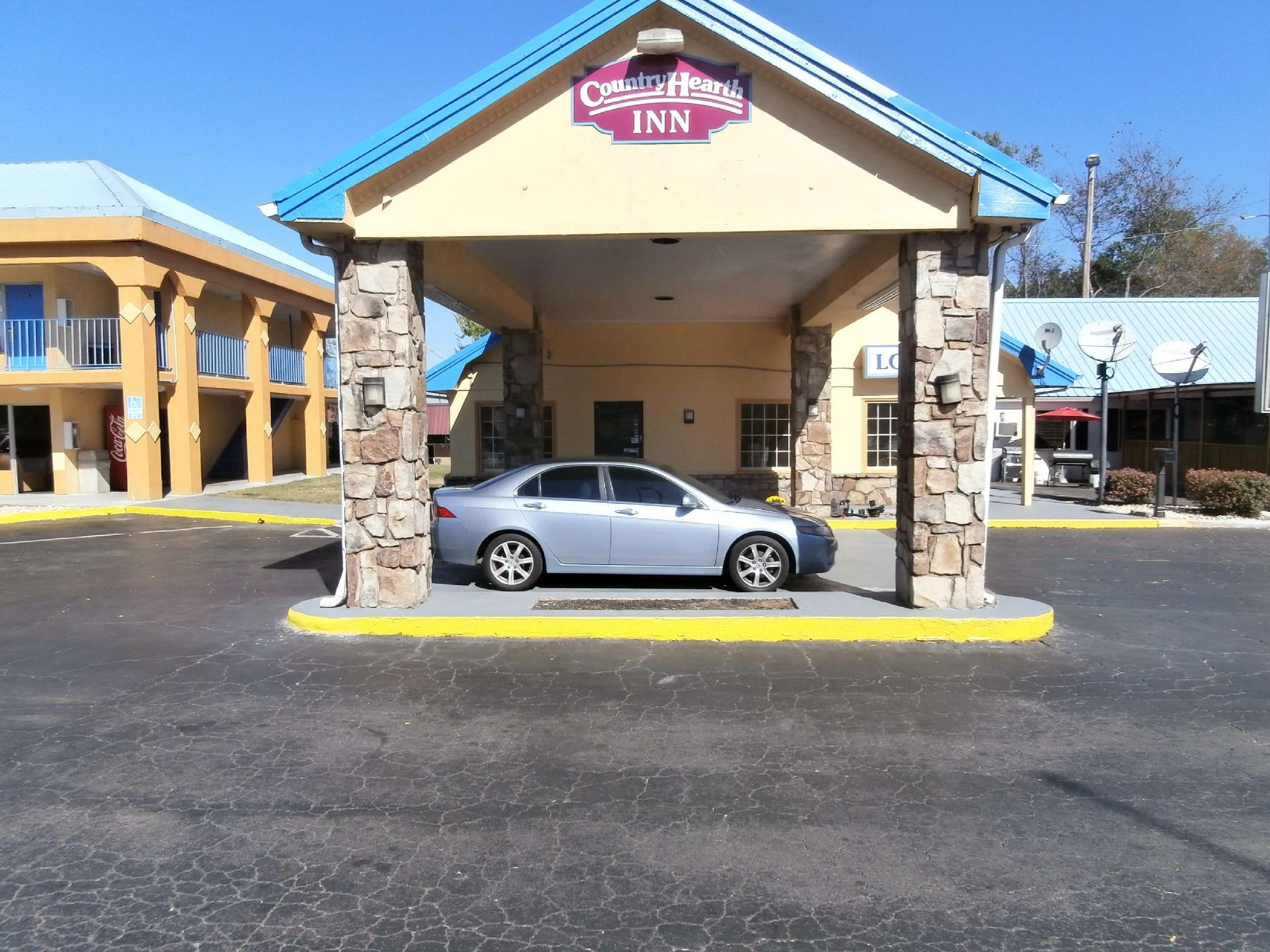 Country Hearth Inn And Suites Cartersville