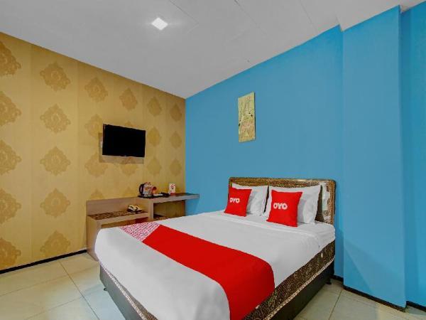 Capital O 90071 Paralayang View Malang