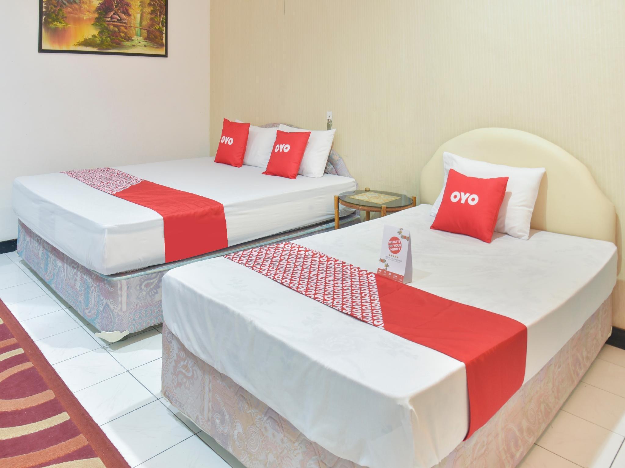 OYO 3758 Hotel Garuda Syariah