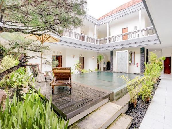 OYO 3910 Teges Inn Bali