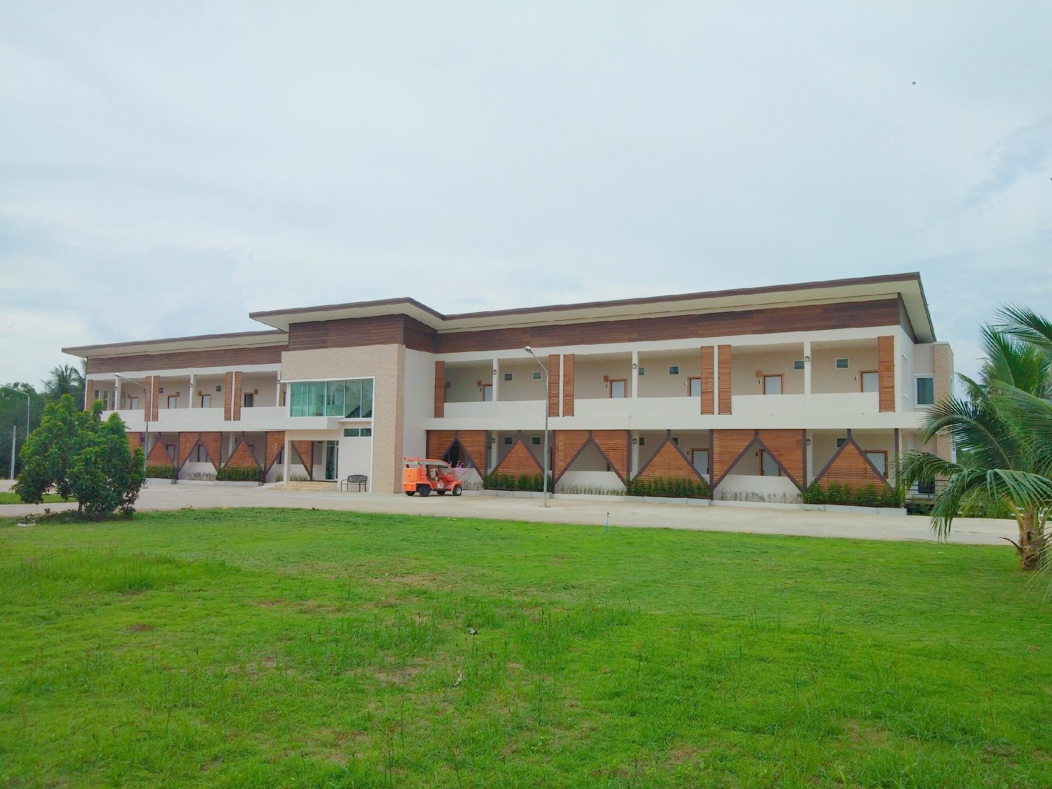 Baan Wang Pruksa Home Resort