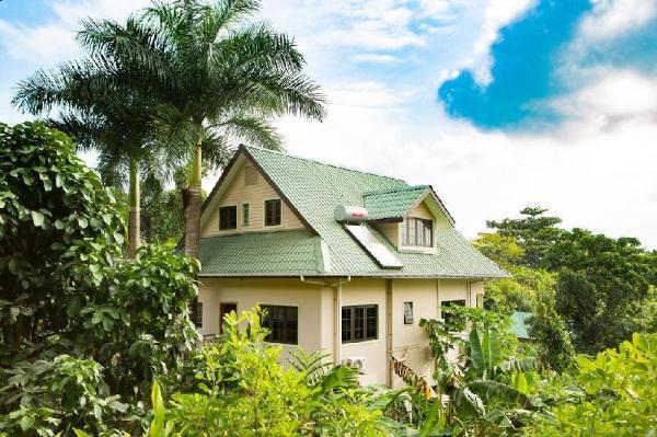 Belle Montagne Holiday Seychelles Islands