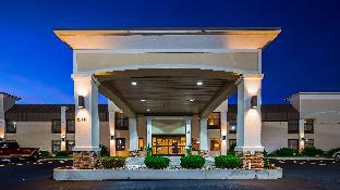 Best Western Plus Anderson Anderson (IN) Indiana United States