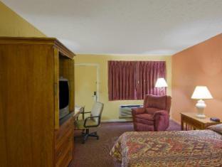 Americas Best Value Inn Marion, OH