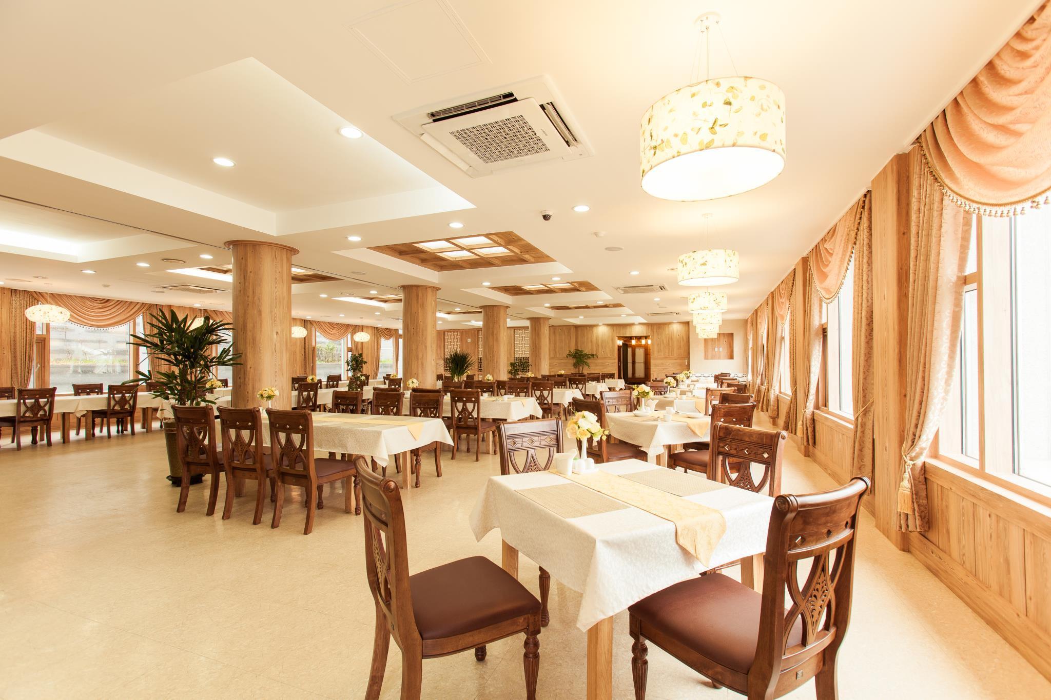 Youngsanjae Hanok Hotel