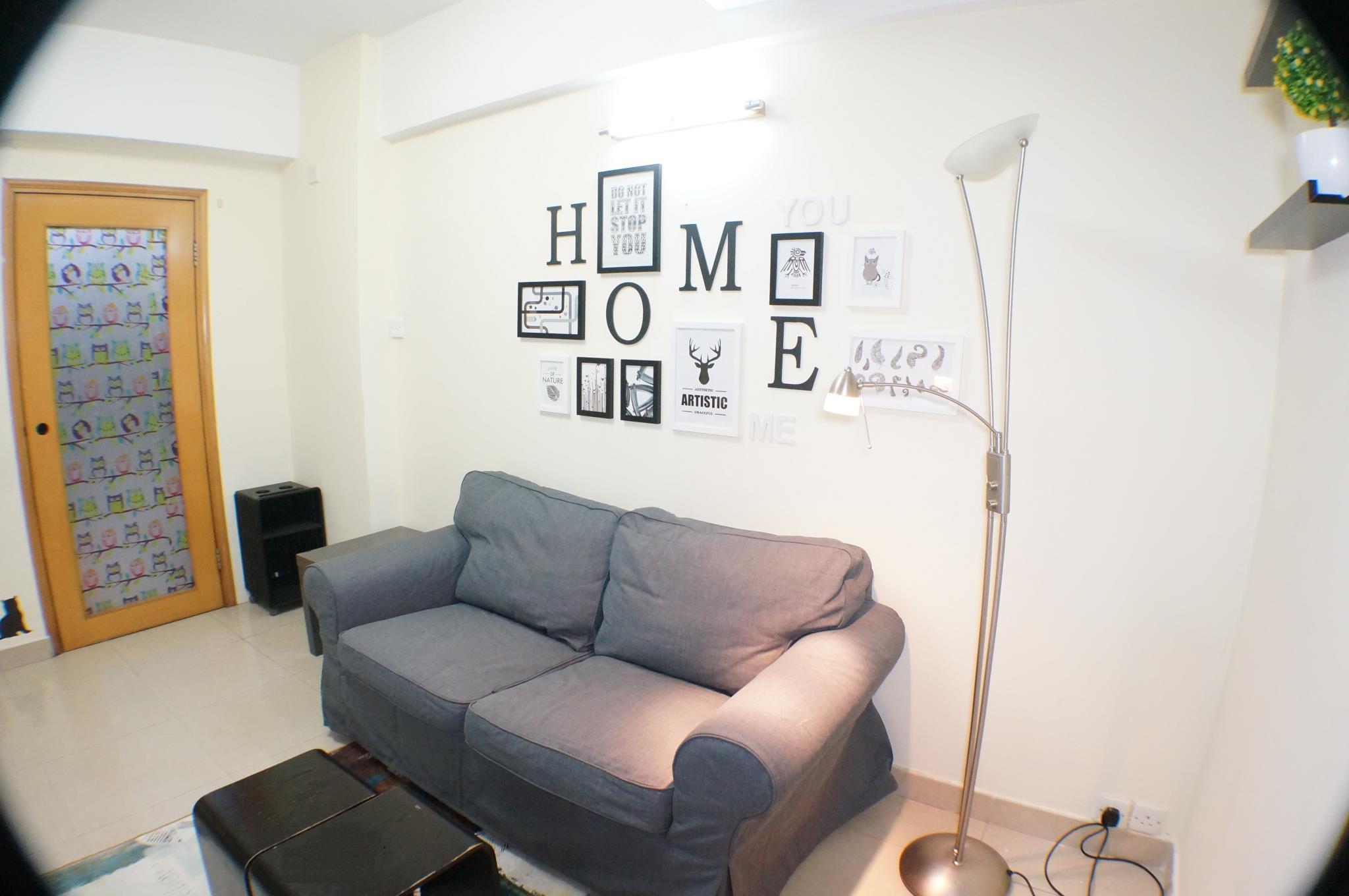 WC Very Cozy 3-bedroom Next To Jordan Station 705