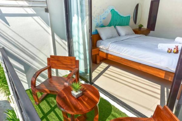 Ocean12 Chic Hotel Phuket