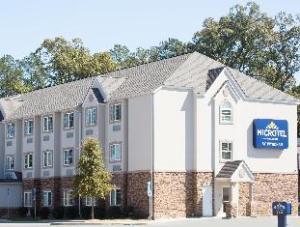 Microtel Inn & Suites by Wyndham Macon