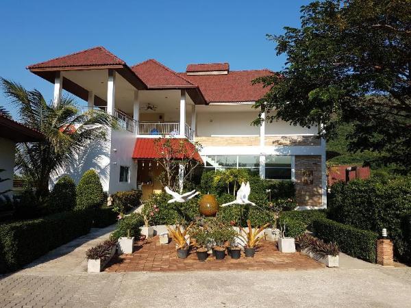 The Hillside Pranburi Resort Hua Hin