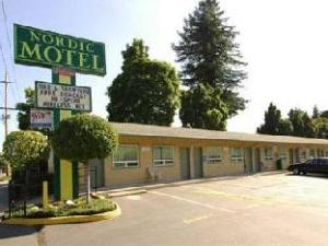 Nordic Motel Portland