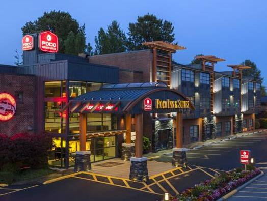Poco Inn And Suites Hotel And Conference Center