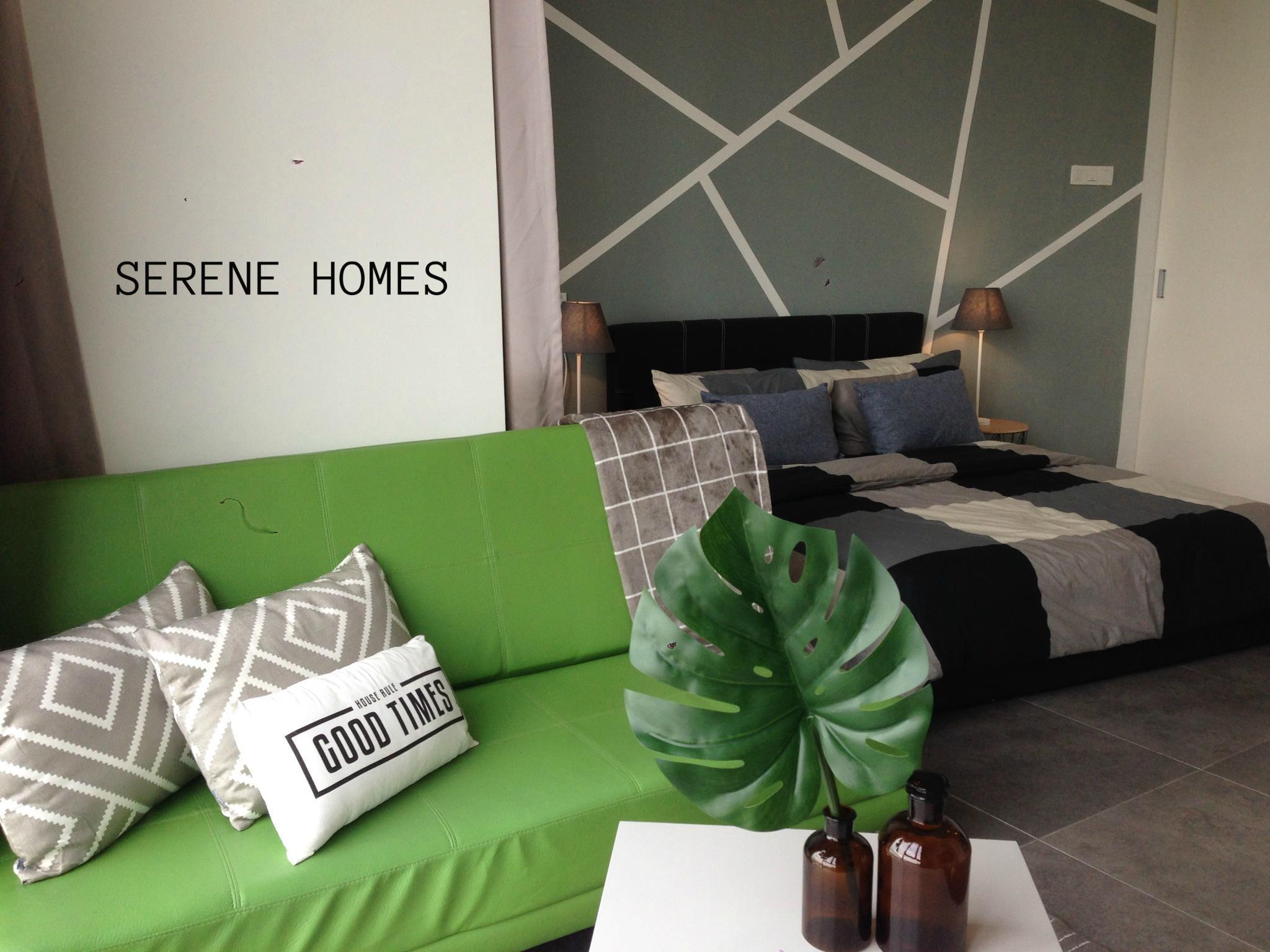 Serene Homes Guesthouse @ EmpireDamansara