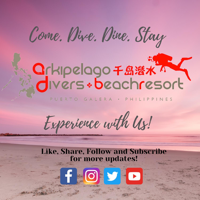 ARKIPELAGO BEACH RESORT