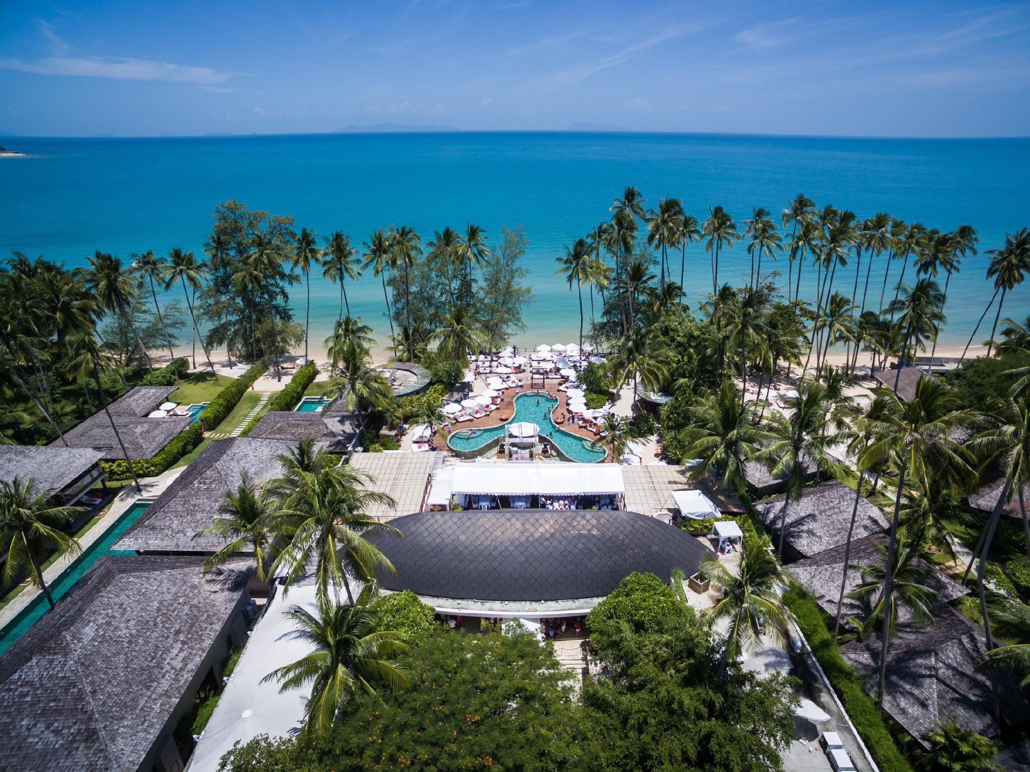 Nikki Beach Resort And Spa