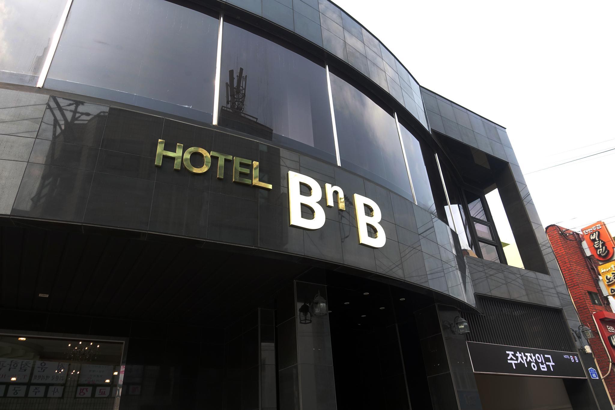 Gallery Hotel BnB 4