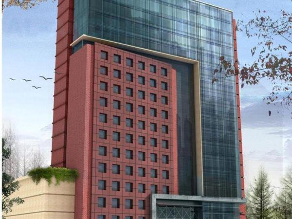 Staybridge Suites Jeddah Alandalus Mall Jeddah