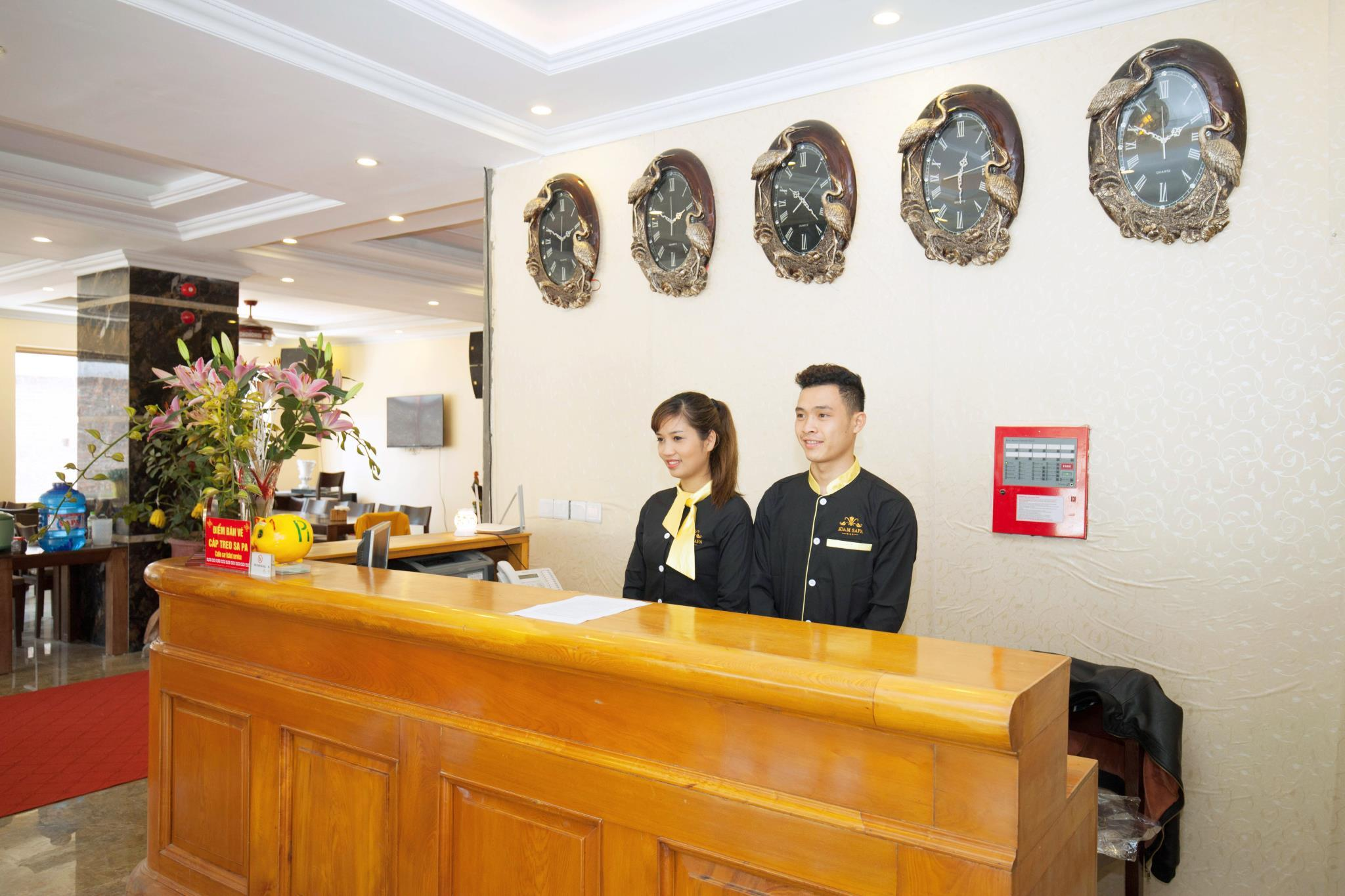 Adam Sapa Hotel 5