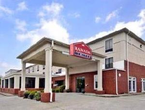 Ramada Limited Alpharetta Hotel