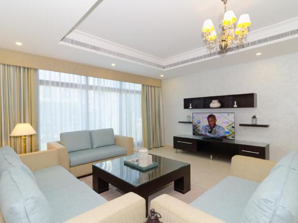 Rojen - Supperior City Chalet A Dubai