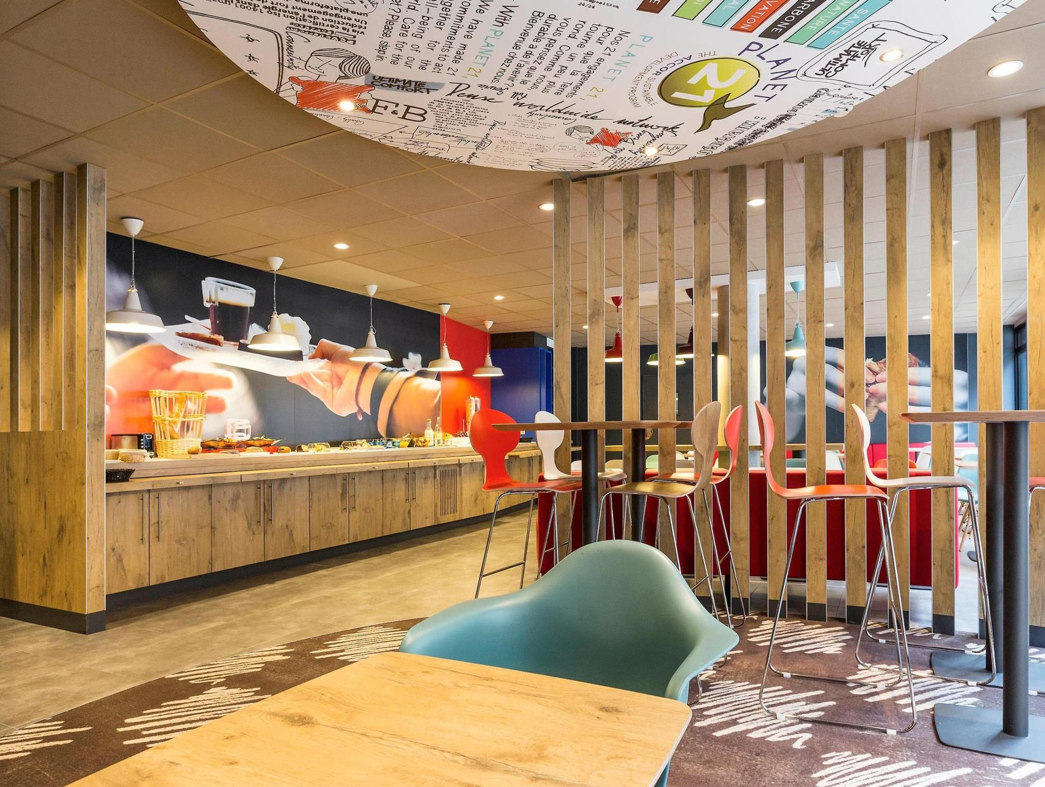Ibis Lille Centre Grand Palais
