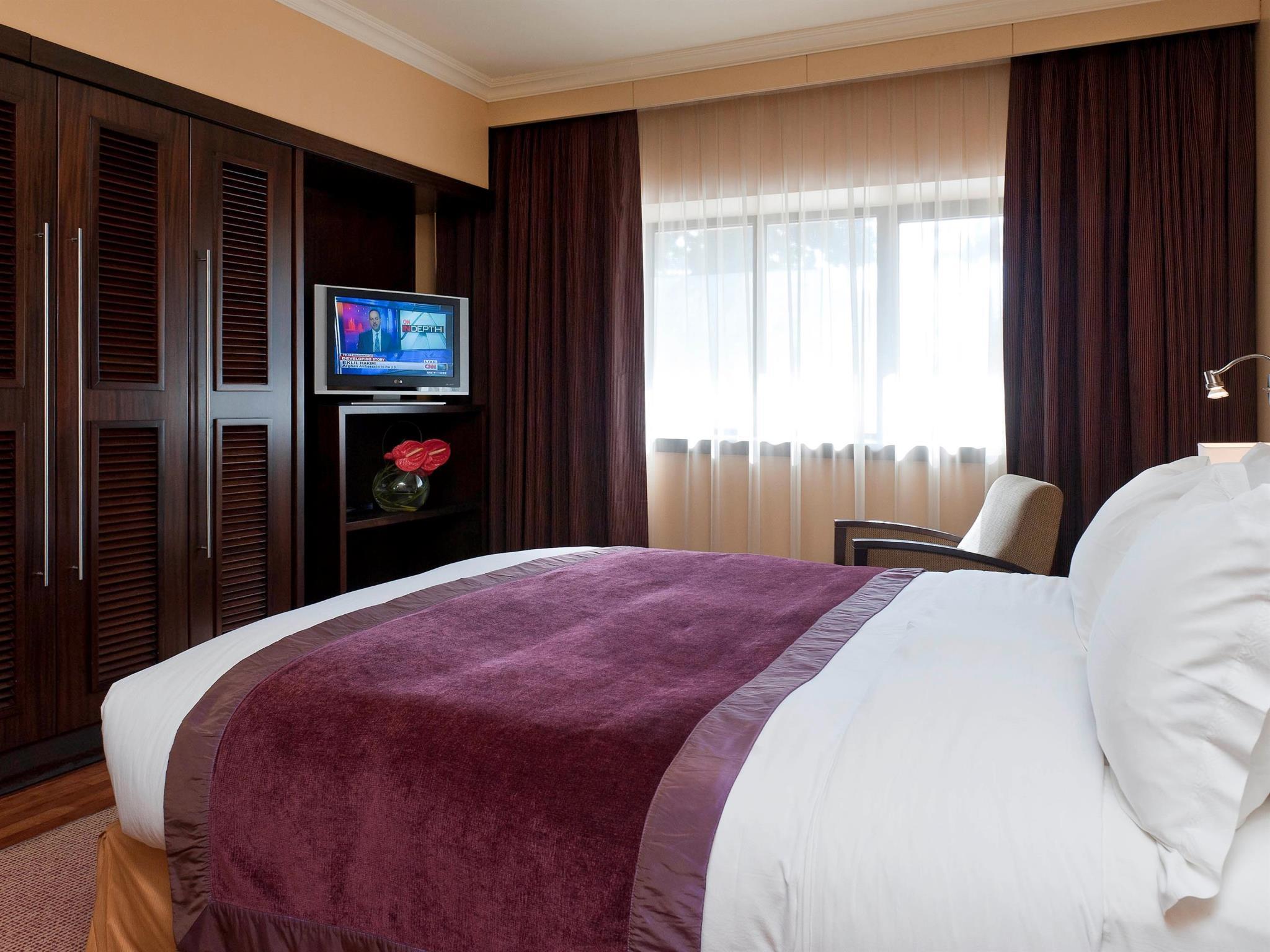 Hotel Moorhouse Ikoyi Lagos Mgallery By Sofitel