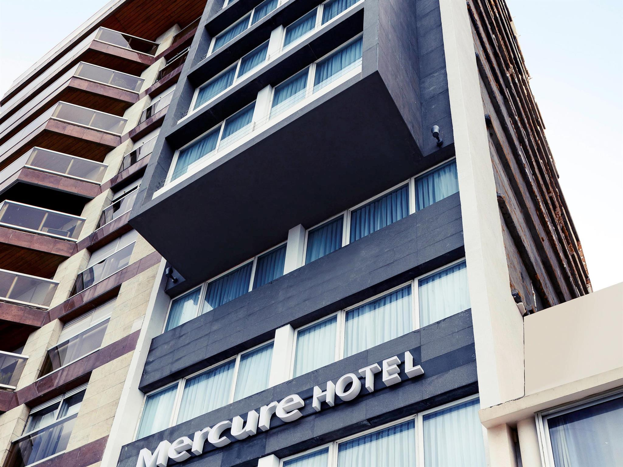 Mercure Montevideo Punta Carretas