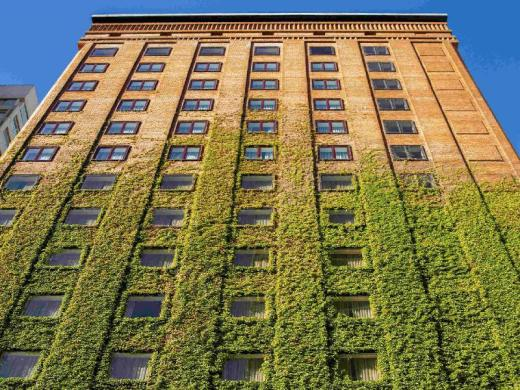 The Brick Hotel Buenos Aires Mgallery By Sofitel