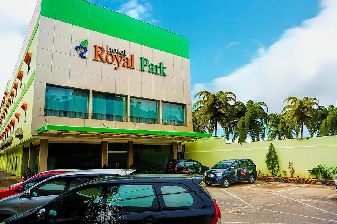 Royal Park Hotel Samarinda