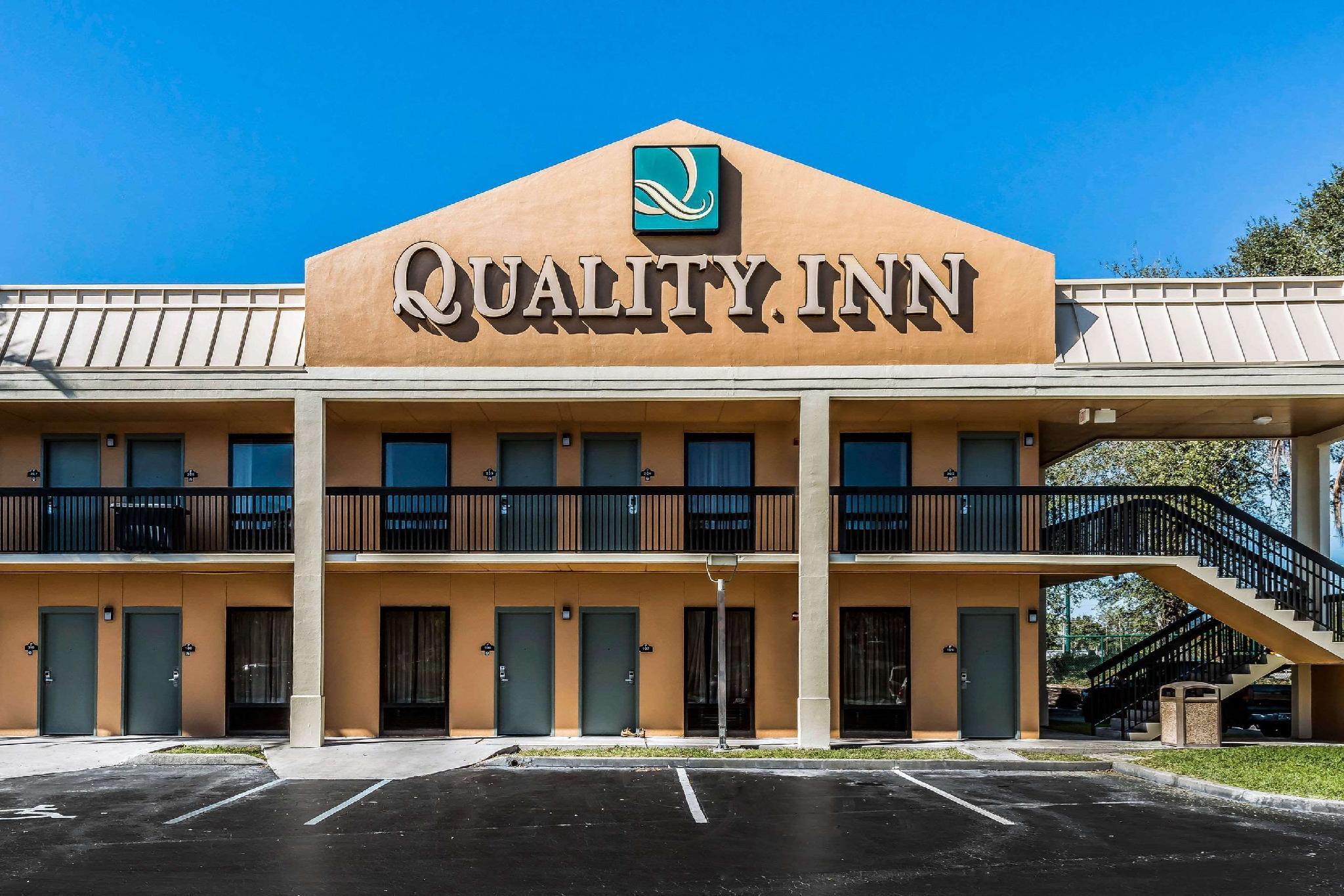 Quality Inn Fort Pierce I 95