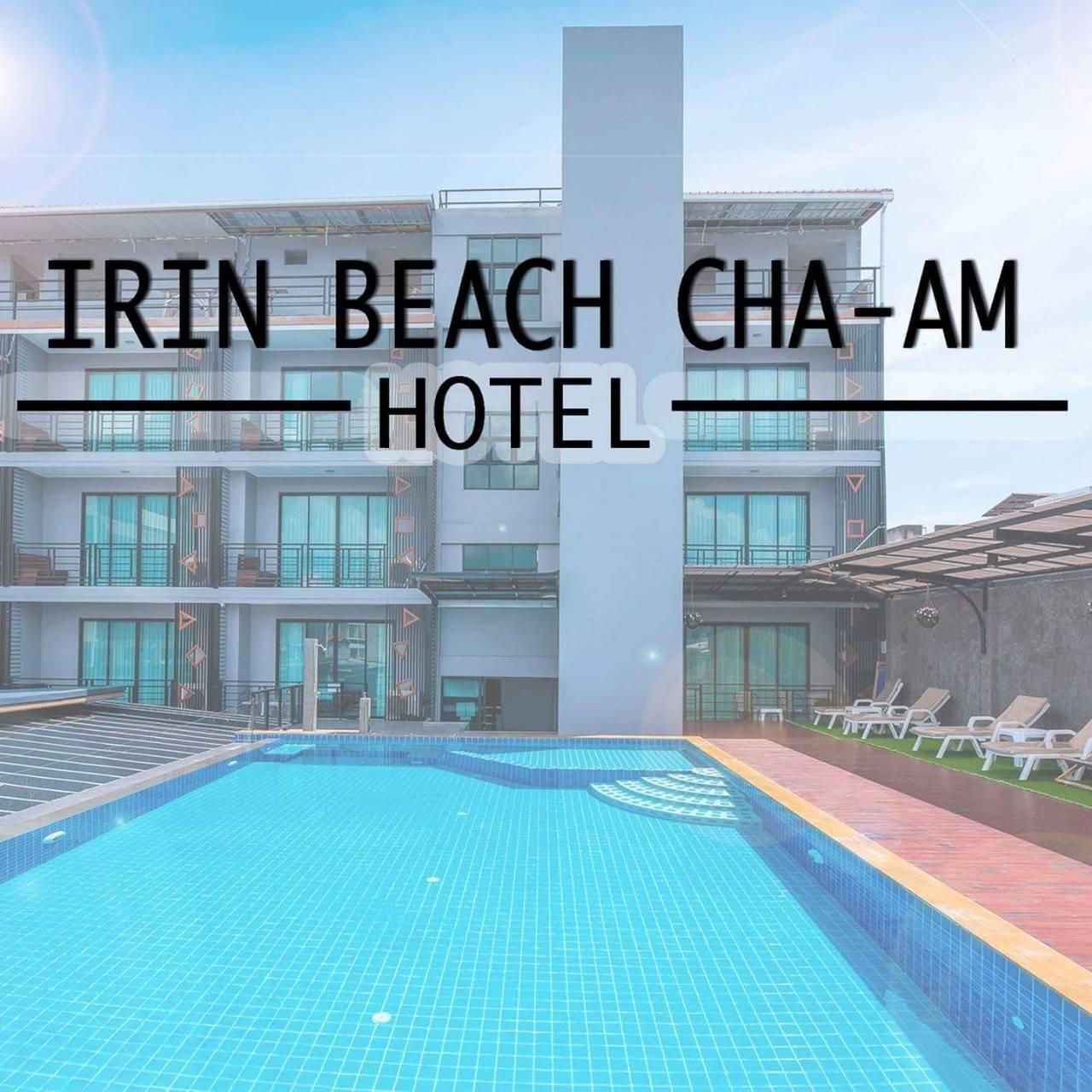 Irin Beach Cha Am