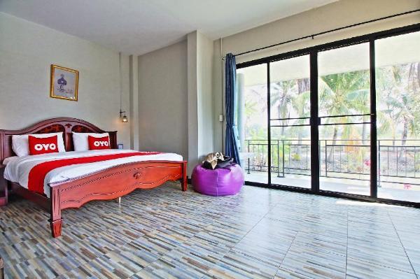 OYO 461 Busaya Resort Nakhon Pathom