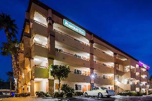 圣易西铎罗德威旅馆