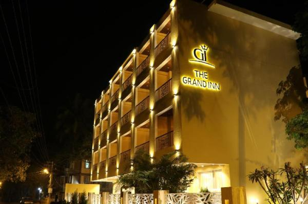The Grand Inn Goa