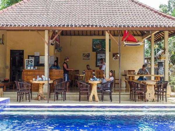 Wahyu Homestay I Bali