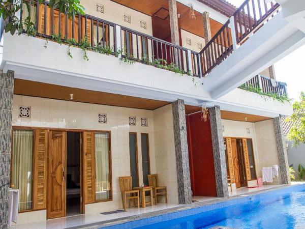 Wahyu Homestay II Bali