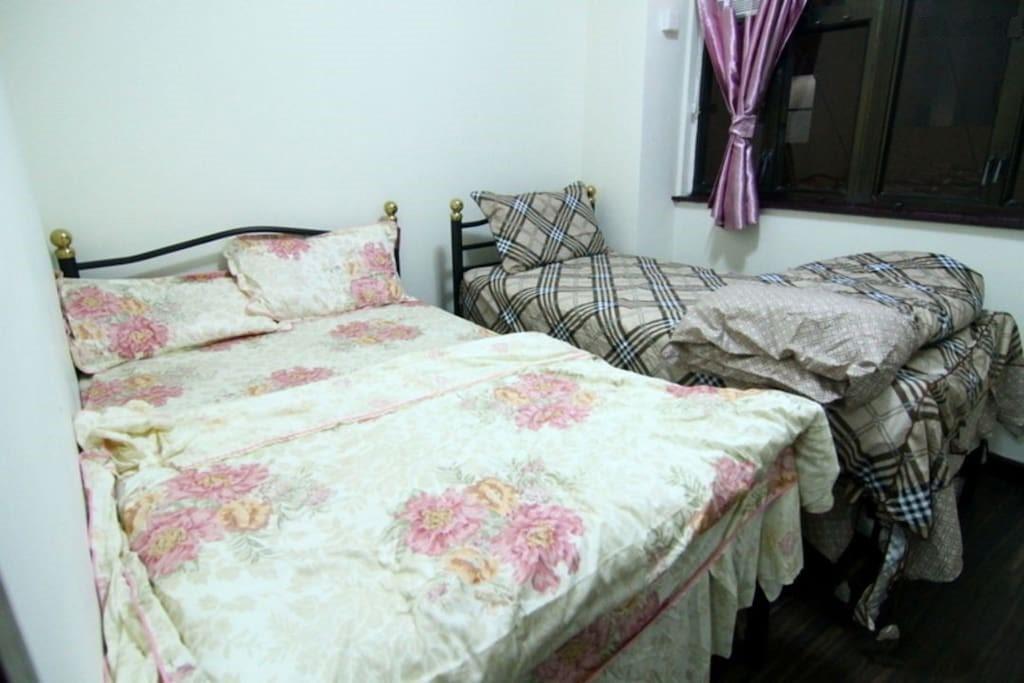 ED Spacious 2 Bedroom Apartment In CBD