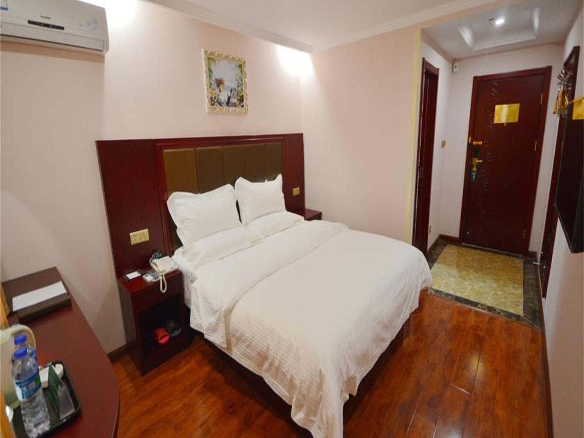 GreenTree Inn Xingtai Railway Station Business Hotel