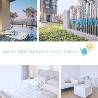Baan Kiang Fah Hua Hin Condo Room 2406 MNY By Montri C