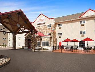 GreenTree Suites Eagle   Vail Valley