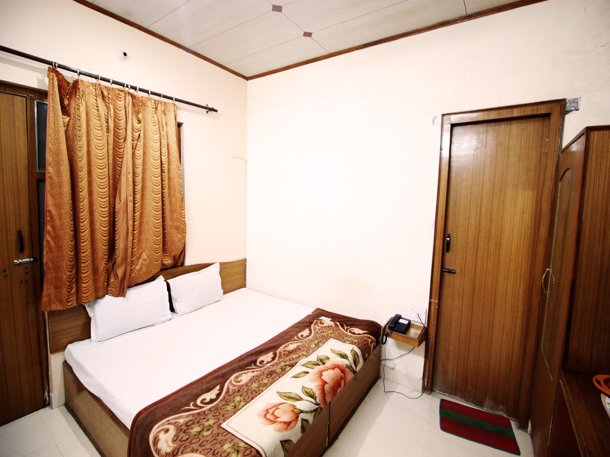 Reviews Ashoka Hotel