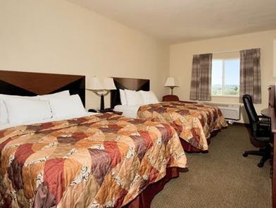 Sleep Inn And Suites Douglas