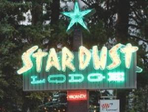 Stardust Lodge