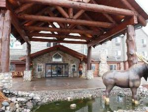 Über Stoney Creek Hotel & Conference Center - La Crosse (Stoney Creek Hotel & Conference Center - La Crosse)