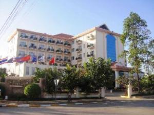 ザ スタング サンケ ホテル (The Stung Sangke Hotel)