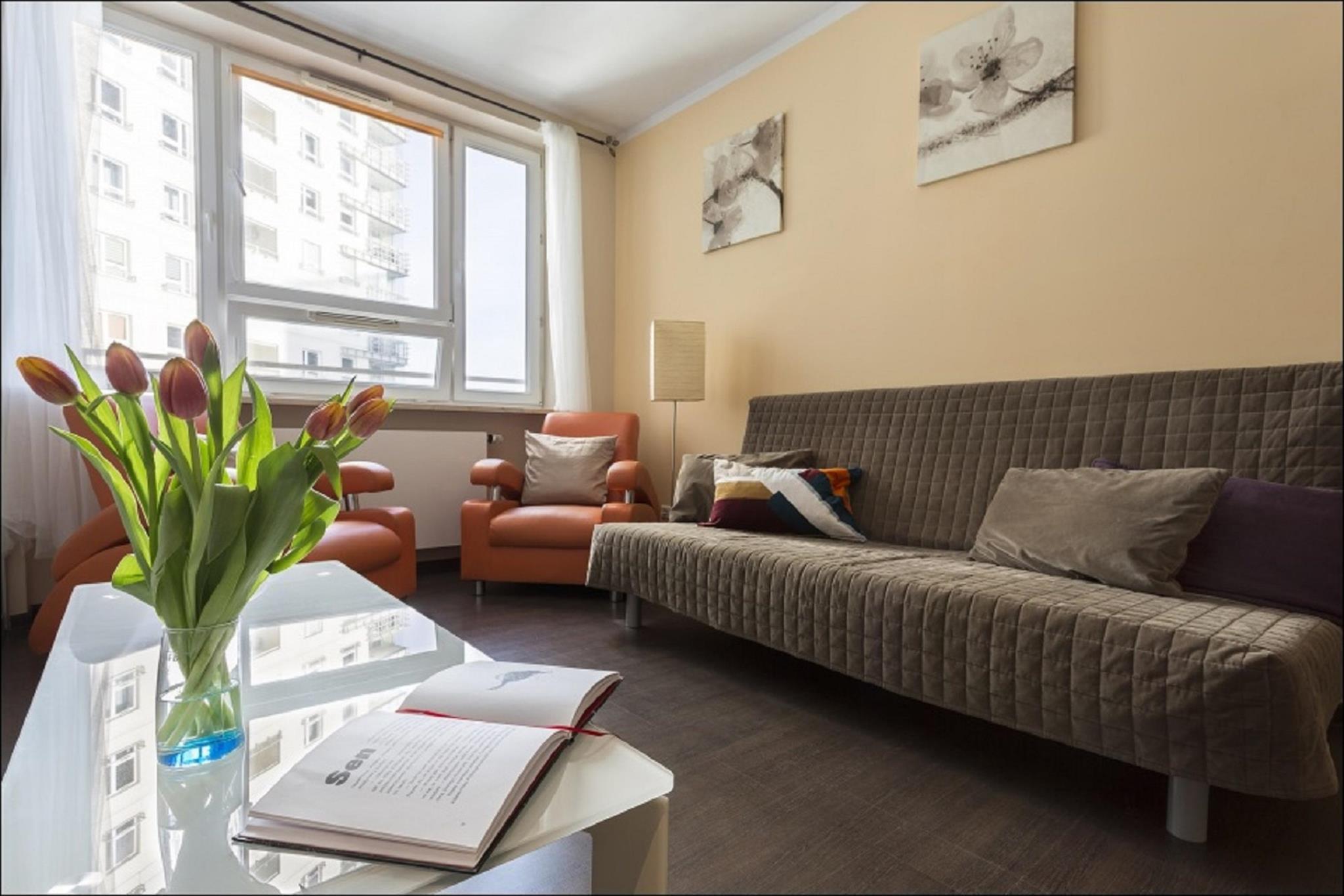 PandO Apartments Arkadia 11
