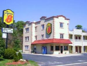 Super 8 Absecon Atlantic City Area NJ Hotel