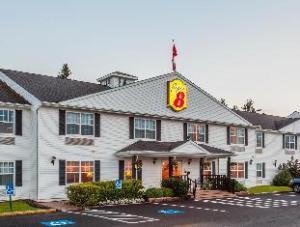 Super 8 Charlottetown PE Hotel